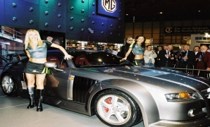 News On The Mg Rover Front